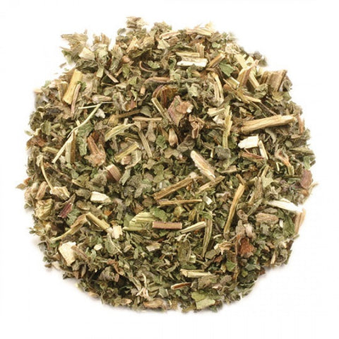 Motherwort Herb (Cut & Sifted) - Kosher - ORGANIC - Back to Nature USA