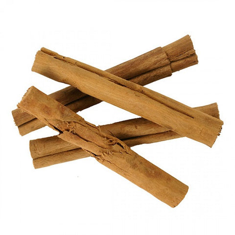 "Cinnamon Sticks (Whole) (Ceylon) (3"") - Kosher - ORGANIC - back-to-nature-usa"