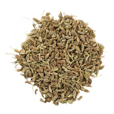 Anise Seeds (Whole) - Kosher - ORGANIC - back-to-nature-usa