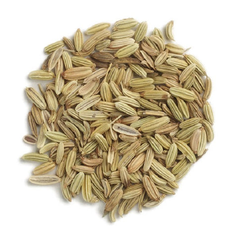 Fennel Seeds (Whole) - Kosher - ORGANIC - back-to-nature-usa