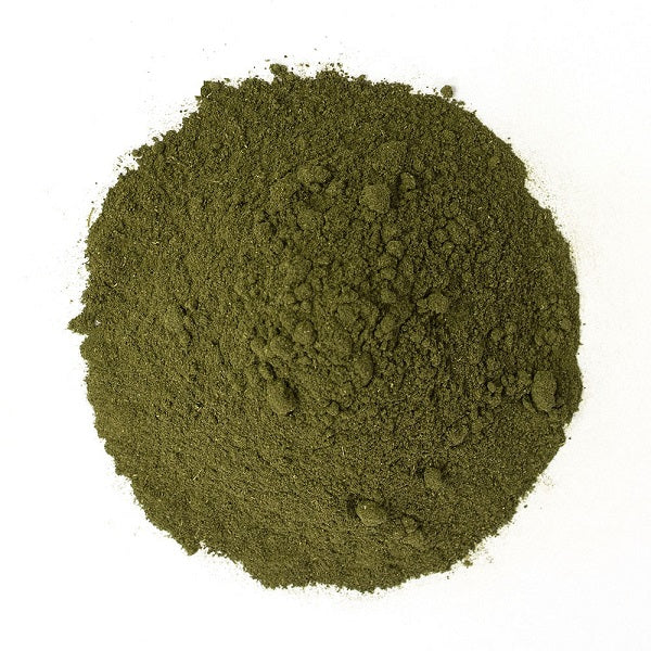 Nettle, Stinging (Leaf) (Powder) - Kosher - ORGANIC - (1.00 lb.) - back-to-nature-usa