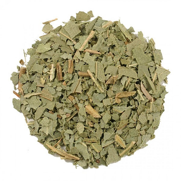 Eucalyptus (Leaf) (Cut & Sifted) - Kosher - ORGANIC - (1.00 lb.) - back-to-nature-usa