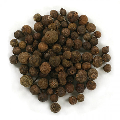 Allspice (Whole) (Select-Grade) - Kosher - ORGANIC - back-to-nature-usa