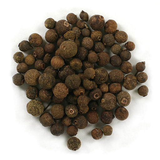 Allspice (Whole) (Select-Grade) - Kosher - ORGANIC - (1.00 lb.) - back-to-nature-usa