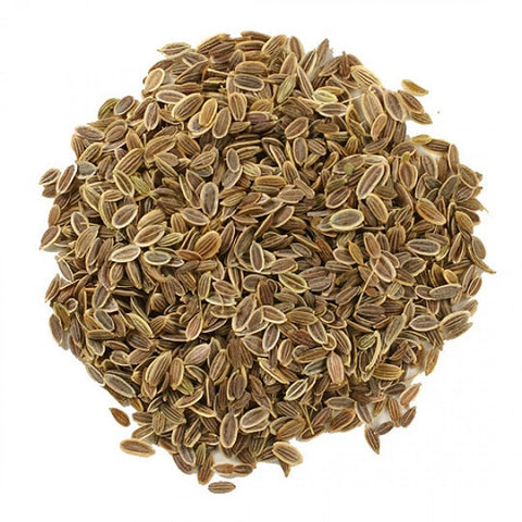Dill Seeds (Whole) - Kosher - ORGANIC - back-to-nature-usa