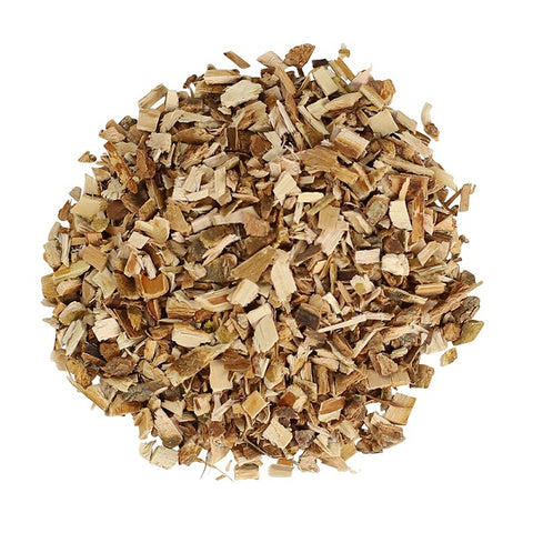 Willow Bark (Cut & Sifted) - Kosher - ORGANIC - Back to Nature USA