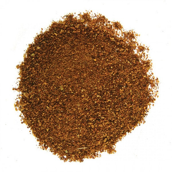 Chili Peppers (Powder) (Salt-Free) - Kosher - ORGANIC - (1.00 lb.) - back-to-nature-usa