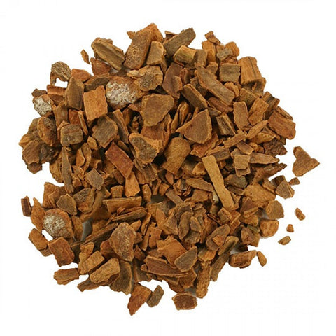 "Cinnamon Chips (Korintje) (1/4"" to 1/2"") - Kosher - ORGANIC - back-to-nature-usa"