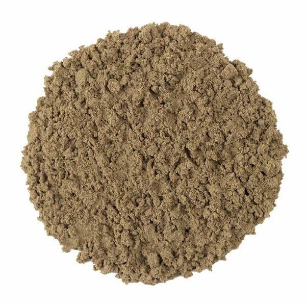 Chaste Tree Berry Powder - Kosher - ORGANIC - (1.00 lb.) - back-to-nature-usa
