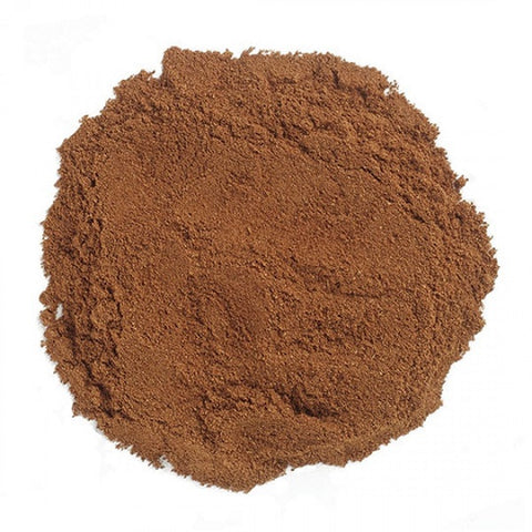 Cinnamon (Ground) (Vietnamese) - Kosher - ORGANIC - back-to-nature-usa