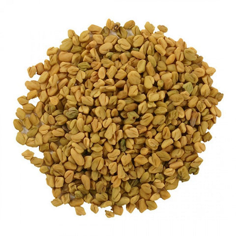 Fenugreek Seeds (Whole) - Kosher - ORGANIC - back-to-nature-usa