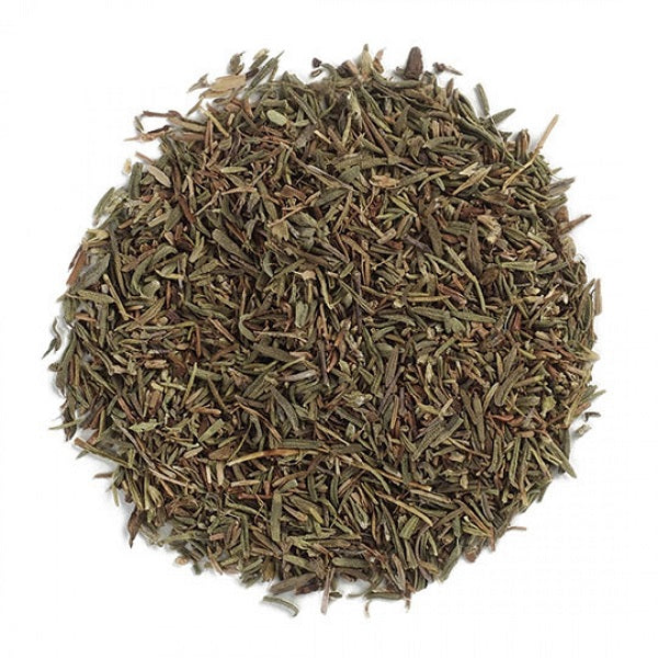 Thyme Leaf (Whole) (Fancy-Grade) - Kosher - ORGANIC - (1.00 lb.) - back-to-nature-usa