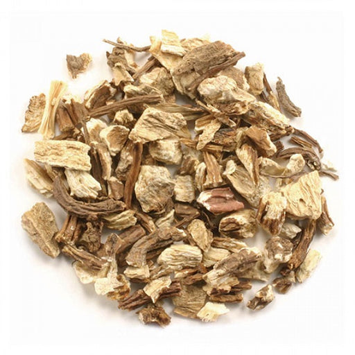Angelica Root (Cut & Sifted) - Kosher - ORGANIC - (1.00 lb.) - back-to-nature-usa
