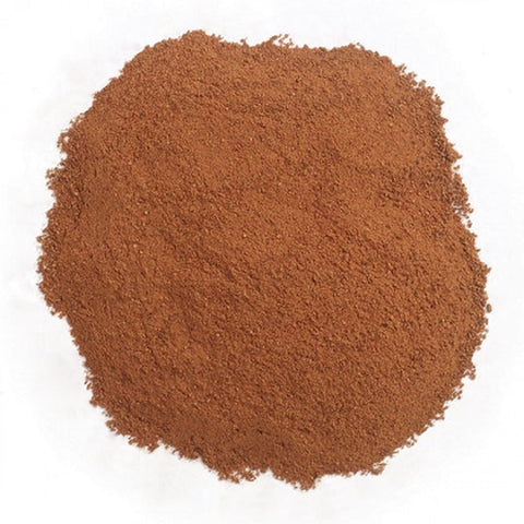 Cinnamon (Ground) (Korintje) - Kosher - ORGANIC - back-to-nature-usa