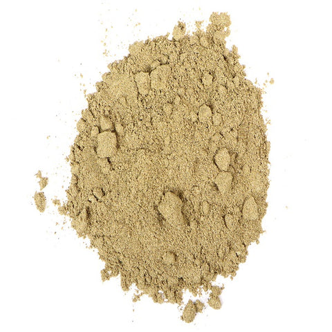 Cape Aloes Powder - Kosher - back-to-nature-usa