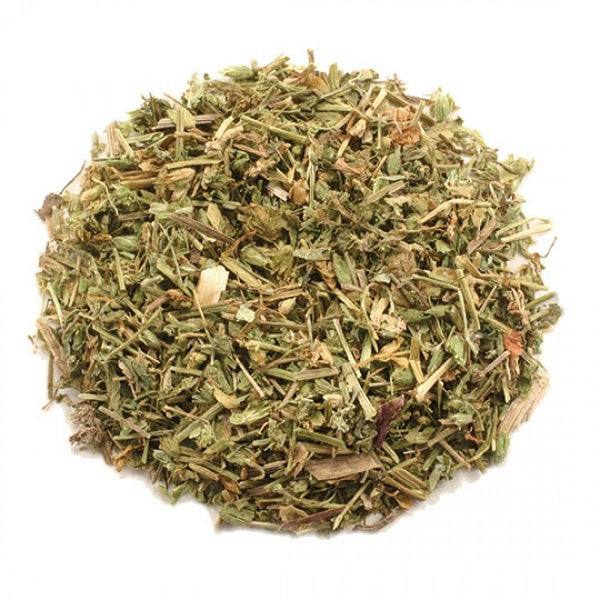 Chickweed Herb (Cut & Sifted) - Kosher - (1.00 lb.) - back-to-nature-usa