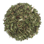 Comfrey Leaf (Cut & Sifted) - Kosher - ORGANIC - back-to-nature-usa