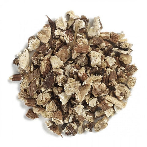 Dandelion Root (Cut & Sifted) - Kosher - back-to-nature-usa