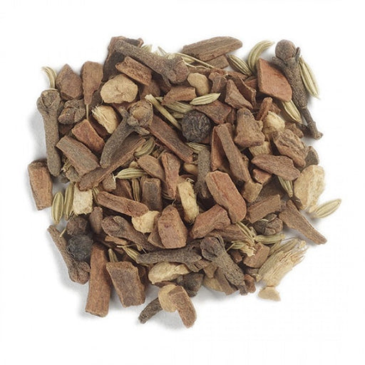 Indian Spice - Kosher - ORGANIC - (1.00 lb.) - back-to-nature-usa