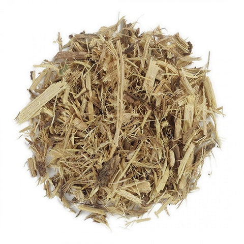 Licorice Root (Cut & Sifted) - Kosher - Back to Nature USA