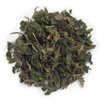 Stinging Nettle Leaf (Cut & Sifted) - Kosher - back-to-nature-usa