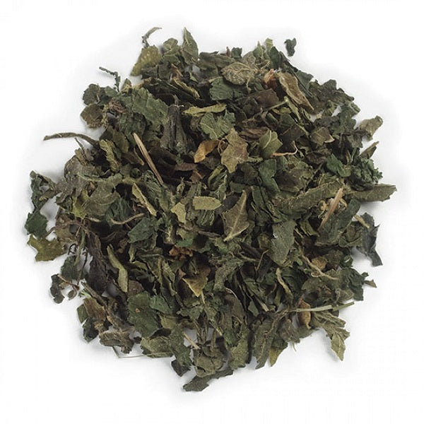 Stinging Nettle Leaf (Cut & Sifted) - Kosher - (1.00 lb.) - back-to-nature-usa