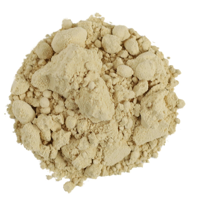Orris Root Powder - Kosher - (1.00 lb.) - back-to-nature-usa