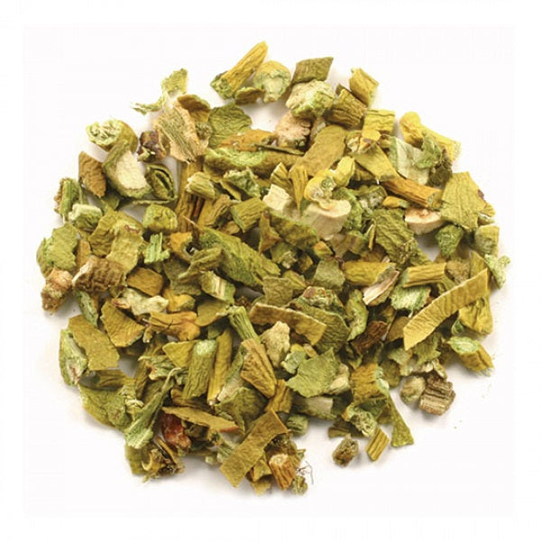 Mistletoe Herb (Cut & Sifted) - Kosher - (1.00 lb.) - back-to-nature-usa