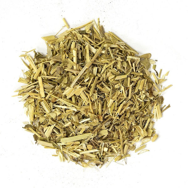 Shepherd's Purse Herb (Cut & Sifted) - Kosher - (1.00 lb.) - back-to-nature-usa