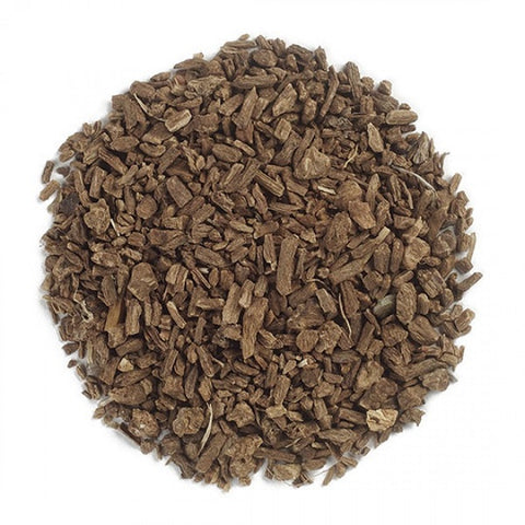 Valerian Root (Cut & Sifted) - Kosher - Back to Nature USA