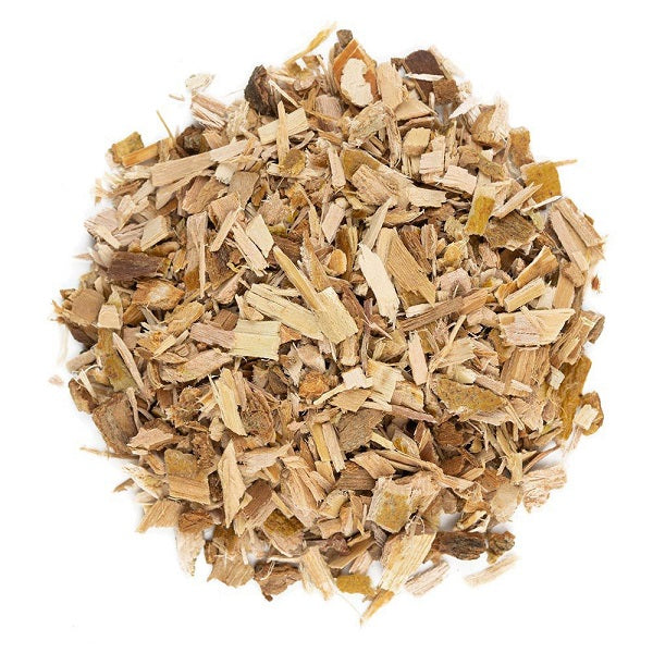 Willow Bark (Cut & Sifted) - Kosher - (1.00 lb.) - back-to-nature-usa
