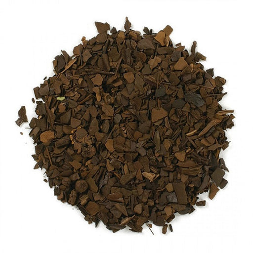 Yerba Maté (Leaf) (Cut & Sifted) - Kosher - (1.00 lb.) - back-to-nature-usa