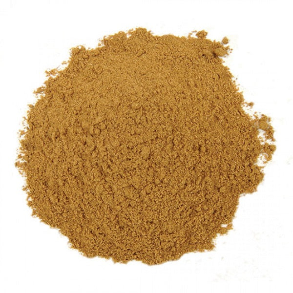 Cinnamon (Ground) (Ceylon) (Fair Trade) - Kosher - ORGANIC - (1.00 lb.) - back-to-nature-usa