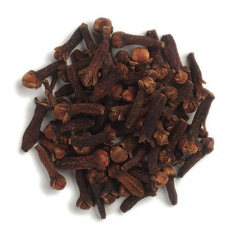 Cloves (Whole) (Hand-Select) (Fair Trade) - Kosher - ORGANIC - back-to-nature-usa