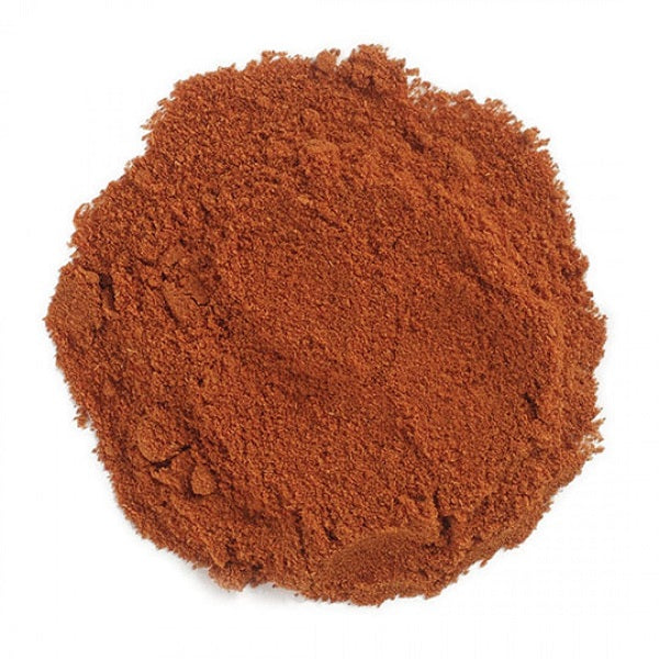 Paprika (Ground) - Kosher - ORGANIC - (1.00 lb.) - back-to-nature-usa