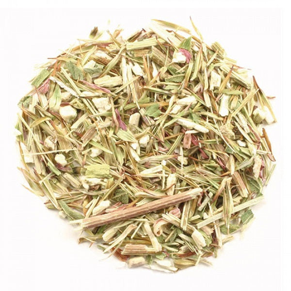 Echinacea Angustifolia Herb (Cut & Sifted) - Kosher - ORGANIC - (1.00 lb.) - back-to-nature-usa