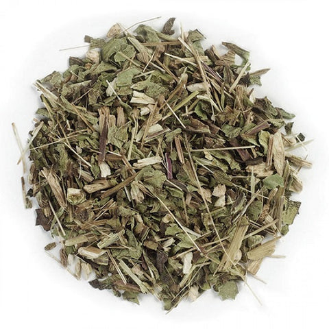 Echinacea Purpurea Herb (Cut & Sifted) - Kosher - ORGANIC - back-to-nature-usa