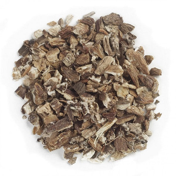 Burdock (Root) (Cut & Sifted) - Kosher - ORGANIC - (1.00 lb.) - back-to-nature-usa