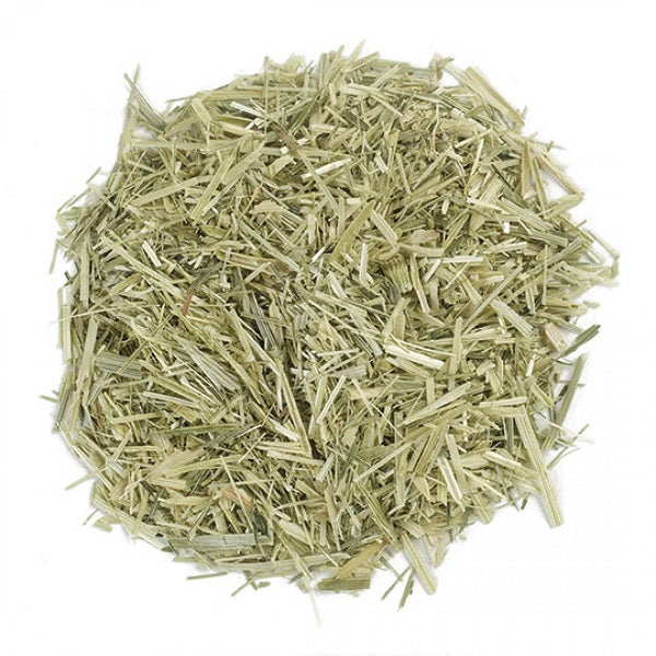 Oatstraw Green Tops (Cut & Sifted) - Kosher - ORGANIC - (1.00 lb.) - back-to-nature-usa