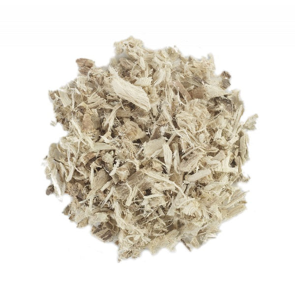 Marshmallow (Root) (Cut & Sifted) - Kosher - ORGANIC - (1.00 lb.) - back-to-nature-usa
