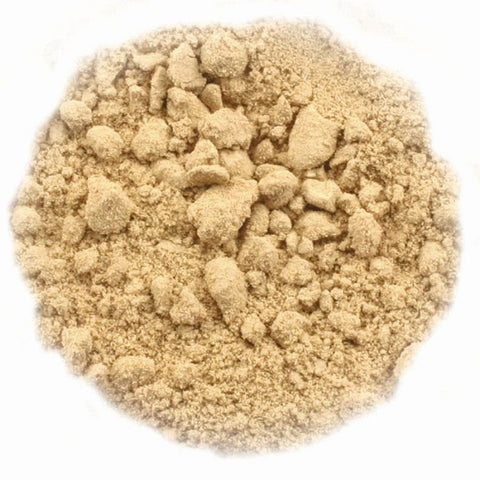 Burdock Root Powder - Kosher - ORGANIC - back-to-nature-usa