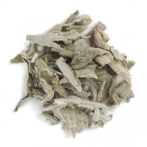 White Sage Incense (Whole) - Kosher - (1.00 lb.) - back-to-nature-usa