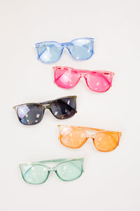 Beyond The Pale Sunglasses - Smith & Vena Online Boutique