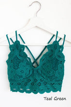 Load image into Gallery viewer, Lacey Bralette - Smith & Vena Online Boutique