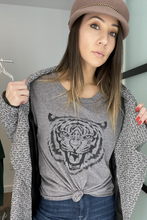 Load image into Gallery viewer, Eye Of The Tiger Tee