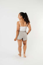 Load image into Gallery viewer, 24/7 Shorts In Heather Gray - Smith & Vena Online Boutique
