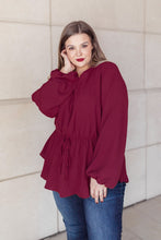 Load image into Gallery viewer, Annalise Blouse - Smith & Vena Online Boutique