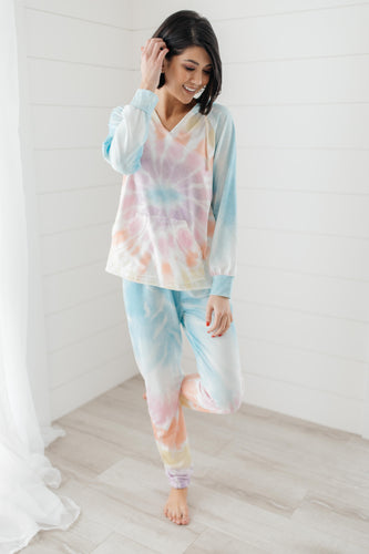 Color Explosion Joggers - Smith & Vena Online Boutique