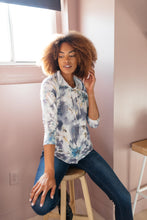 Load image into Gallery viewer, Cool Tie Dye Vibes Hoodie - SAMPLE - Smith & Vena Online Boutique