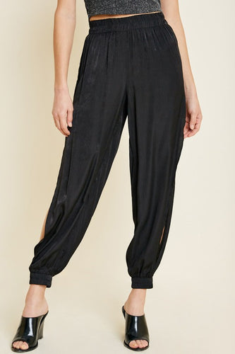 Jessica Joggers- FINAL SALE - Smith & Vena Online Boutique